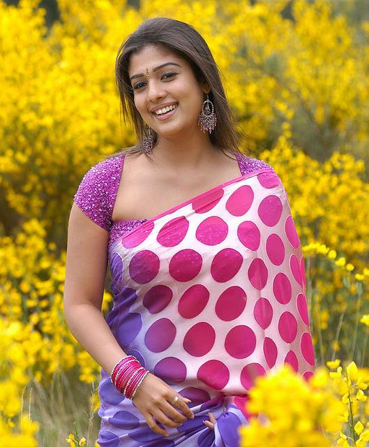 Nayanthara Hot Still  Tamil Actress Gallery  Flickr-9647