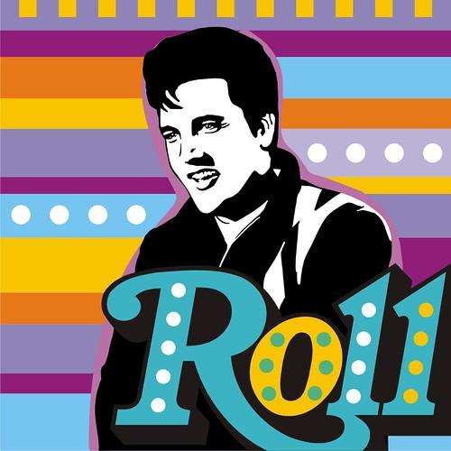 Elvis Presley - Rollin...