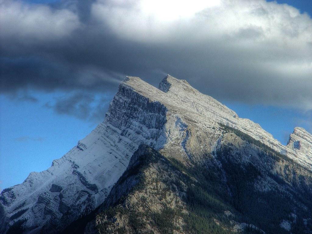 Banff (AB) Canada  City new picture : Vermillion Lake, Banff AB, Canada | nikzane | Flickr
