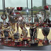 Lewis's trophies