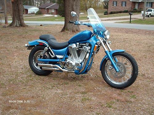 1993 custom suzuki intruder 1400 motorcycle 93 custom. Black Bedroom Furniture Sets. Home Design Ideas