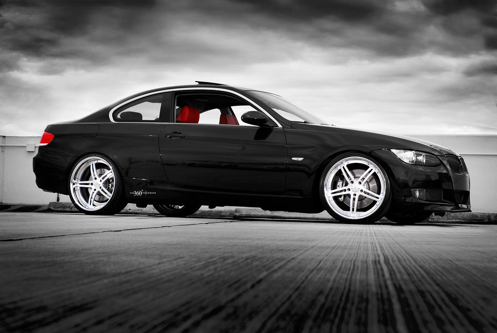 Bmw 335i On 360 Forged Spec 5ive Www 360forged Com 360 Forged Flickr