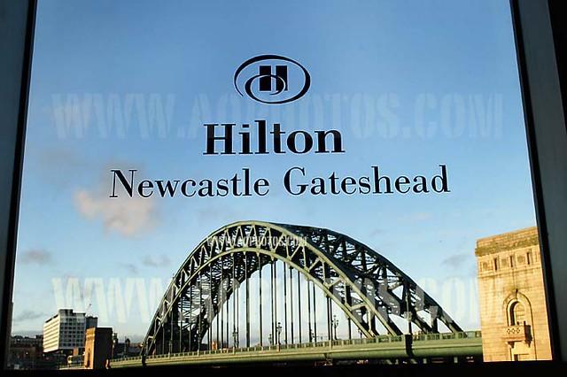 Hilton Hotel Gateshead