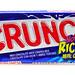 2008 Crunch Bar Wrapper (Now Even Richer!)