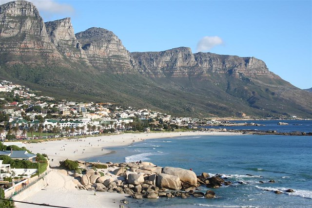 camps bay beach camps bay beach cape town south africa. Black Bedroom Furniture Sets. Home Design Ideas