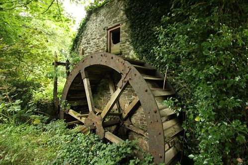 The Old Mill Bunnoe Co.Cavan Ireland | by dano35ie