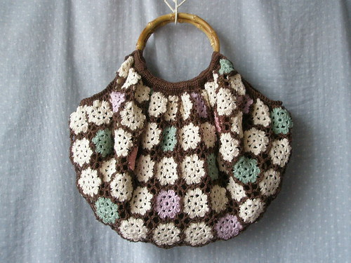 Cotton rose bag | by kedama2008