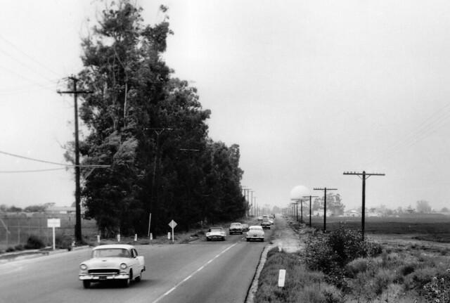Knott Ave Garden Grove California Circa 1962 Flickr Photo Sharing