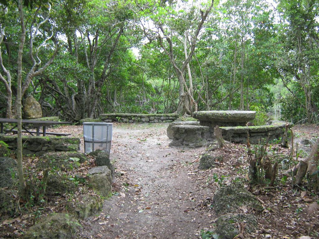 Arch Creek Park Nature Center