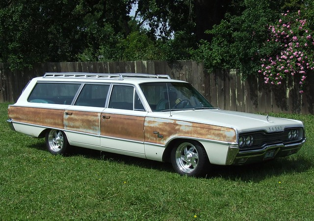 1966 dodge monaco station wagon 39 sictuna 39 1 flickr. Black Bedroom Furniture Sets. Home Design Ideas