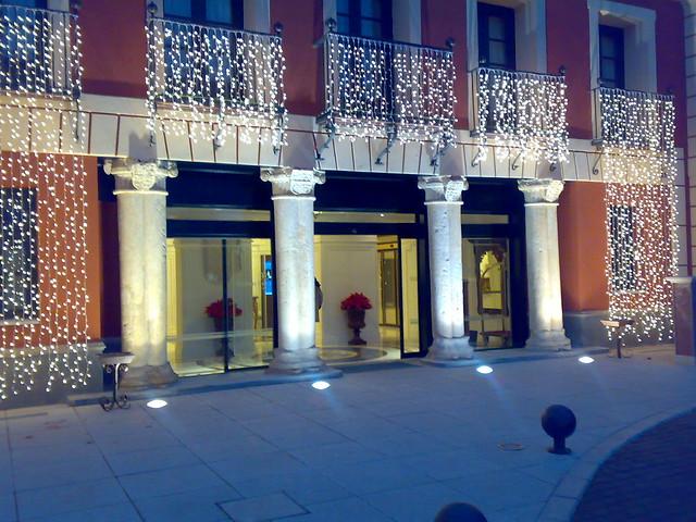 Hotel Via Toledo