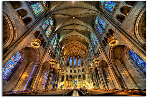 The Riverside Church of the City of New York | by kw~ny