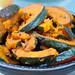 Quick Roasted Kabocha Squash