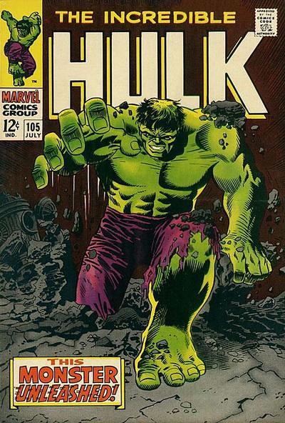 Hulk 105