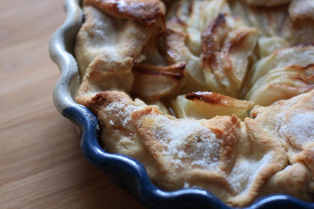Smitten Kitchen  Clove Garlic Soup