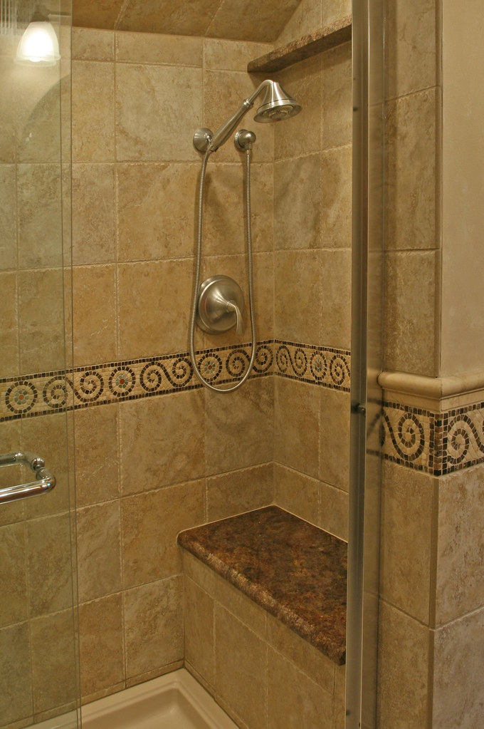 bathroom shower floor ideas bathroom remodeling 13 www danielskitchenbath 16392
