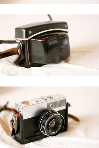 Agfa Optima 500 Sensor | by hannes.trapp