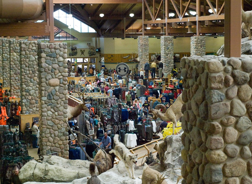 Store Hours of Operation, Location & Phone Number for Cabela's Near You