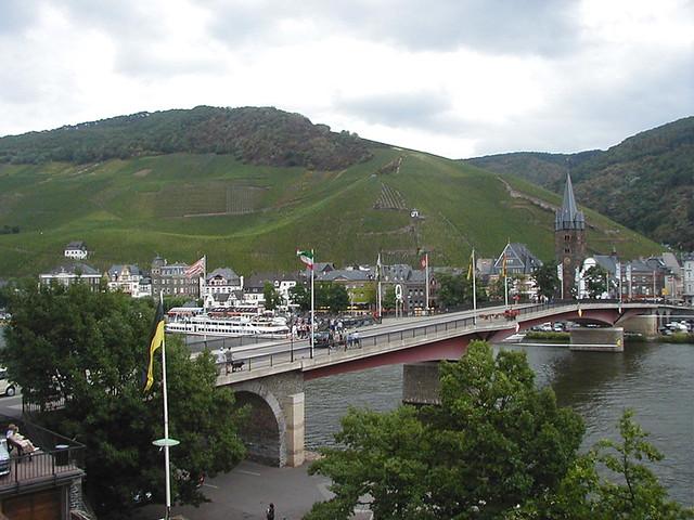 Bernkastel Kues Hotel Zur Post
