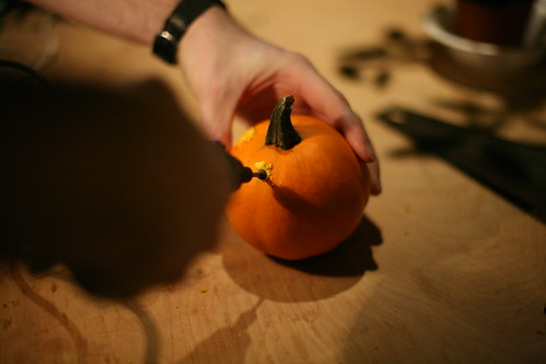 Matt Joyce - Pumpkin Hacker | by bre pettis