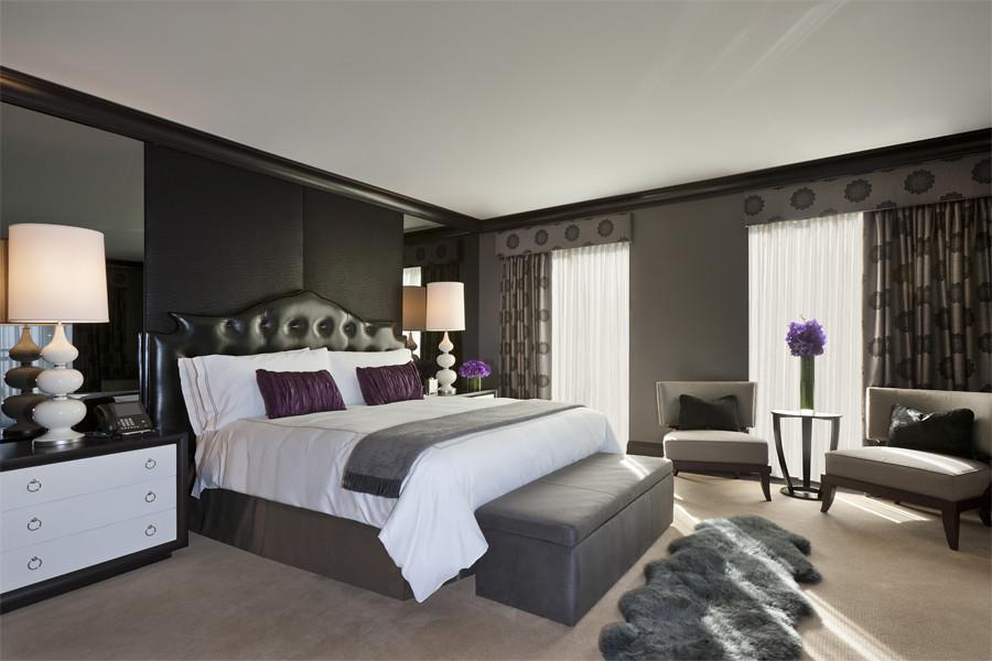 Presidential Suite Master Bedroom Waldorf Astoria Chicago Flickr