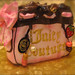 "juicy couture ""strawberry fields"" bag cake"