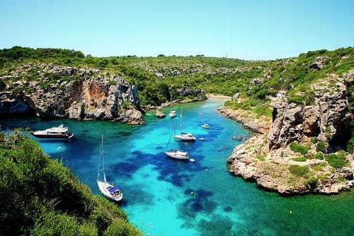 Hotel A Ciutadella De Menorca Spagna