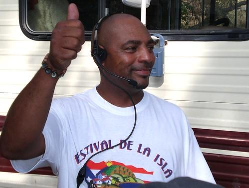Festival de la Isla - Tony Vega 061