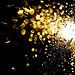 raindrop confetti
