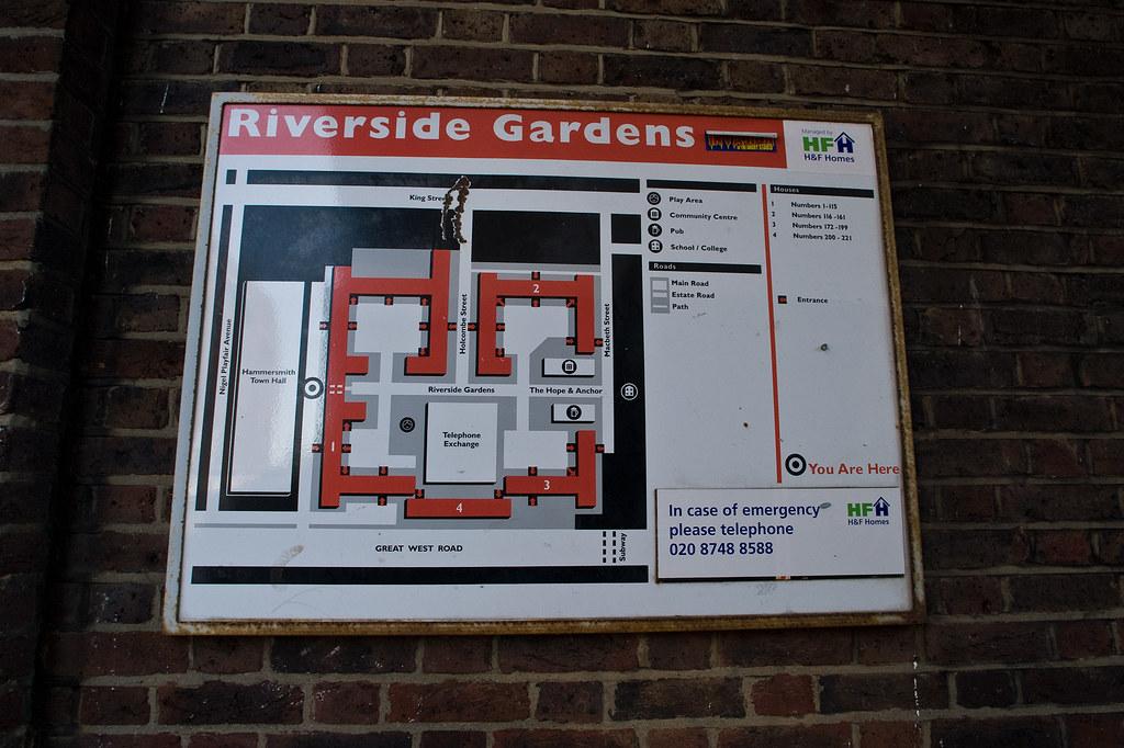 Riverside Housing Free Rent Weeks