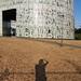 Cottbus | IKMZ University Library - my shadow