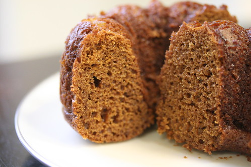 Double Gingerbread (Whole Foods Recipe) | by Food Librarian