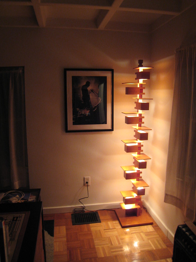 Taliesin 2 Lamp Notice The Quot Usonian Automatic Quot Quot Waffle