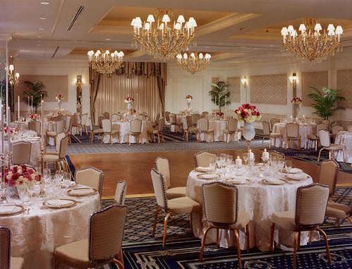 Boston Hotel Day Room