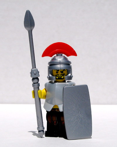 Roman Soldier | by Dunechaser