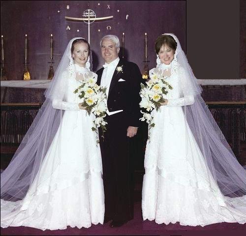 John Sidney Mccain Iv: When John McCain Married Cindy Lou