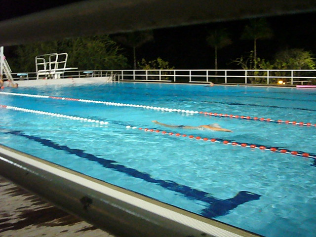 Matoury Swimming Pool French Guiana Guyane Explore