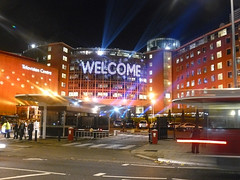BBC Television Centre | by Mike_fleming