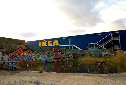 Ikea - Red Hook | by Ham Hock