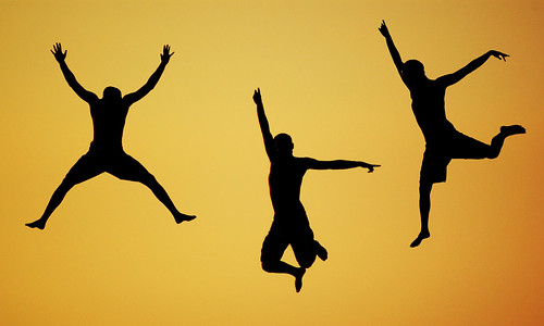 Danza de Siluetas | Flickr - Photo Sharing!