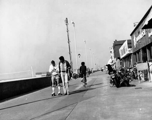 Hermosa Beach 1970s | by