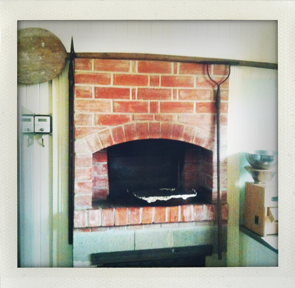 Wood Oven Kitchen South Woodford Phone Number