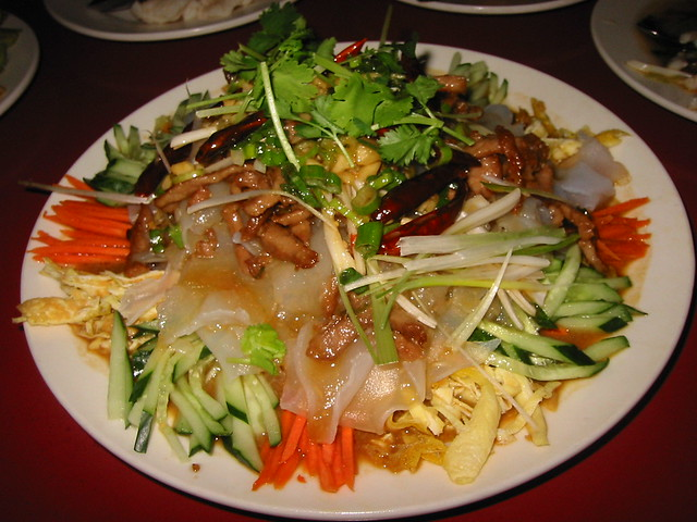 Dongbei Style Chinese Food Philadelphia