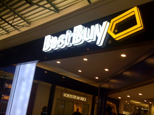 Nu Best Buy @ moa | by ronaldhennessy