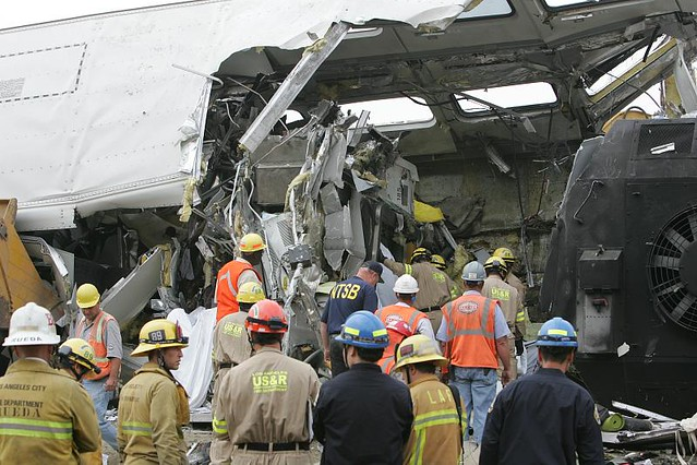 Archives: Chatsworth, Calif. train crash  |Chatsworth Train Wreck California