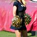 49er Cheerleader - Halloween Costume