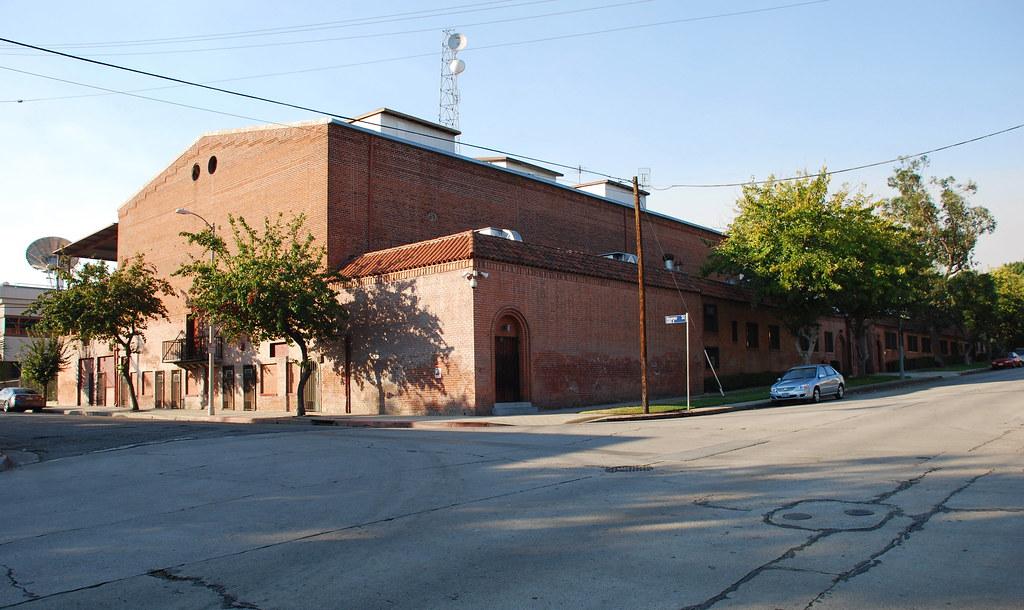 KCET Studios   Los Angeles Historic-Cultural Monument No ...
