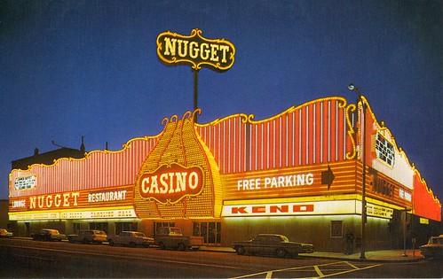 Casino hotel map 13