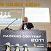 LinuxTag 2011 - Hacking Contest