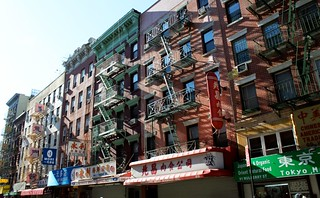 Chinatown, NYC | by Kim | Affairs of Living